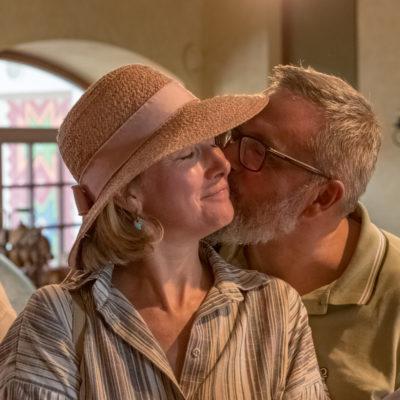 Tour to Bessarabia, Ukraine. Romance. August 2019.